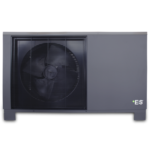 EnergySave AWH 9kW Lucht/Water Monoblock Warmtepomp