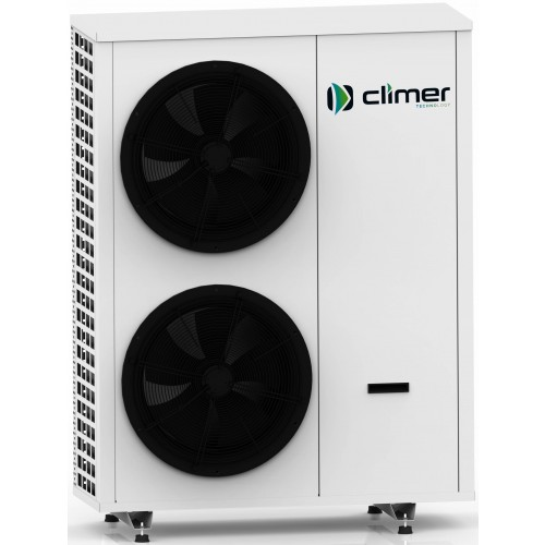 Climer AIRYS 13 Lucht/Water Warmtepomp