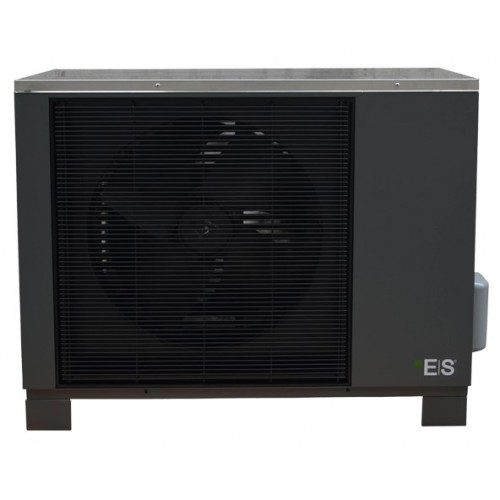 EnergySave AWT 9kW Lucht/Water Warmtepomp
