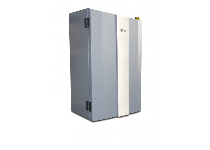 EnergySave AWH 9kW Lucht/Water Warmtepomp