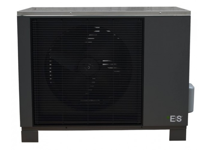 EnergySave AWT 11kW Lucht/Water Warmtepomp