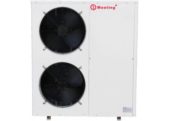 Meeting MD50D 18kW Lucht/Water Monoblock Warmtepomp